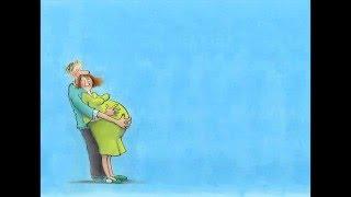 Fit für die Geburt - Videofilm zur Geburtsvorbereitung