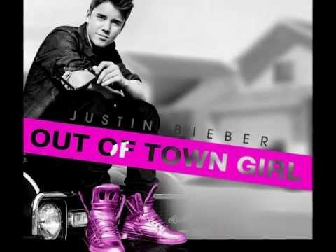 Justin Bieber - Out Of Town Girl Remix ( DJ Accurate )