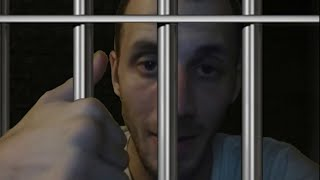 Charlie Zelenoff Released From Jail & Admits to Protective Custody! LOL