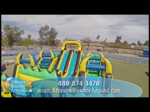 Company Party Games and Activities in Phoenix, Arizona | Scottsdale, AZ