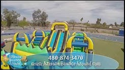Company Party Games and Activities in Phoenix, Arizona | Scottsdale, AZ
