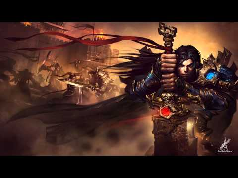 Antonio Resende - Brave Brave Fight (Epic Heroic Adventure Uplifting)