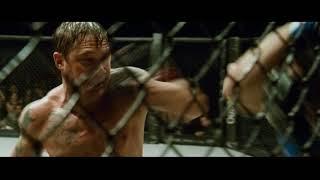 Бои без правил. Из фильма воин.