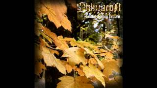 OBLIVAEON - Amidst Falling Leaves (Demo)