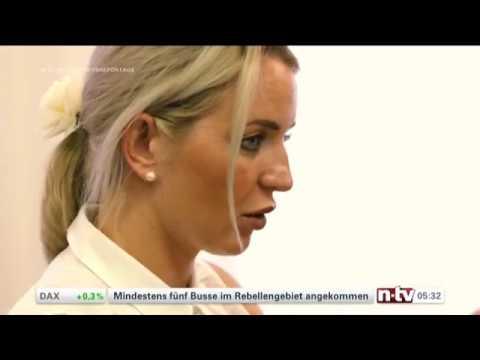 NTV Bericht