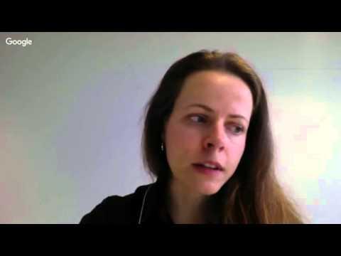 """Blockchain, das Geheimnis hinter Bitcoin."" - Hangout mit Jana Moser"