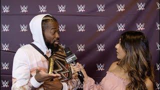 Scotiabank Arena with: WWE SummerSlam