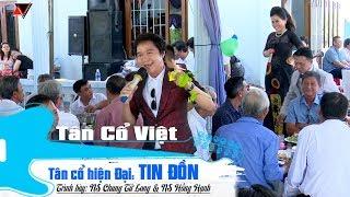 Đám cưới NS Lữ Đạt quá vui...! Tin Đồn | NS Chung Tử Long & NS Hồng Hạnh