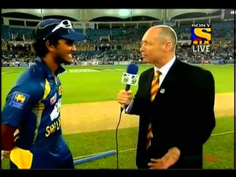 Pakistan vs Sri Lanka 2nd T20 Highlights   13th Dec 2013 ~~ Part -- 01