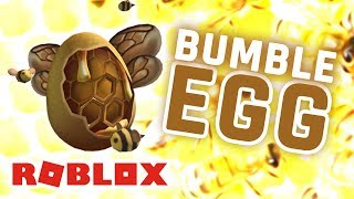 ROBLOX INDONESiA | HUNTING BEE EGG x EASY EDiTiON 😂