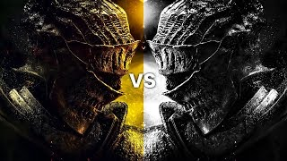 【ダークソウル3】世界一の男 VS 無敵チーター【DARK SOULS 3】