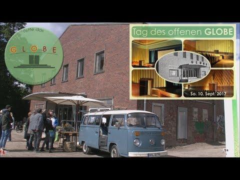 Rettet das Globe Oldenburg! -Tag des Offenen Denkmals Oldenburg 2017 -