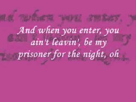 Rihanna - Only Girl (In the world) lyrics