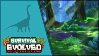 Ark: Survival Evolved but its in roblox