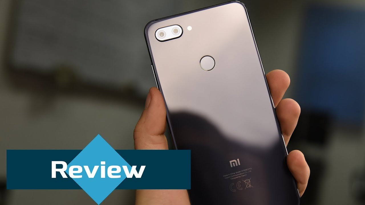 Xiaomi Mi 8 Lite Review - Lite, but not for real!