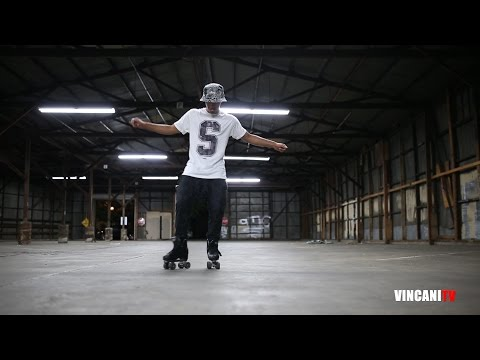 Bounce, Rock, Skate | Skate Freestyle | TJ LEWIS AKA BEATSMURDA