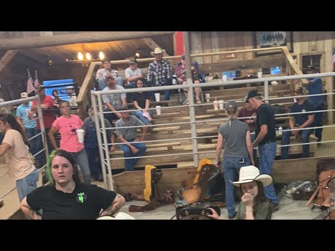 Saddle Sale 5-23-20