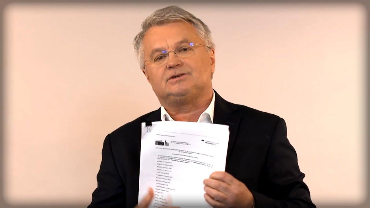 Hazudott Brüsszel a vakcina-szerződésekről?