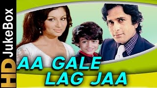 Aa Gale Lag Jaa 1973 , Full Video Songs Jukebox , Shashi Kapoor, Sharmila Tagore