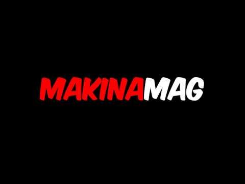 Doof - Makina Mag - Up & Coming Producers Makina Mix - Feb 2015