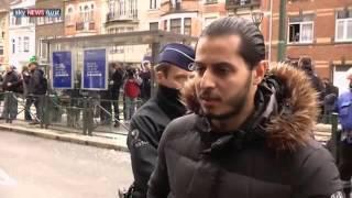 بلجيكا.. حملات أمنية وإدانة إسلامية للهجمات