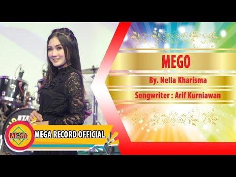 NELLA KHARISMA - MEGO [OFFICIAL] [HD] #music