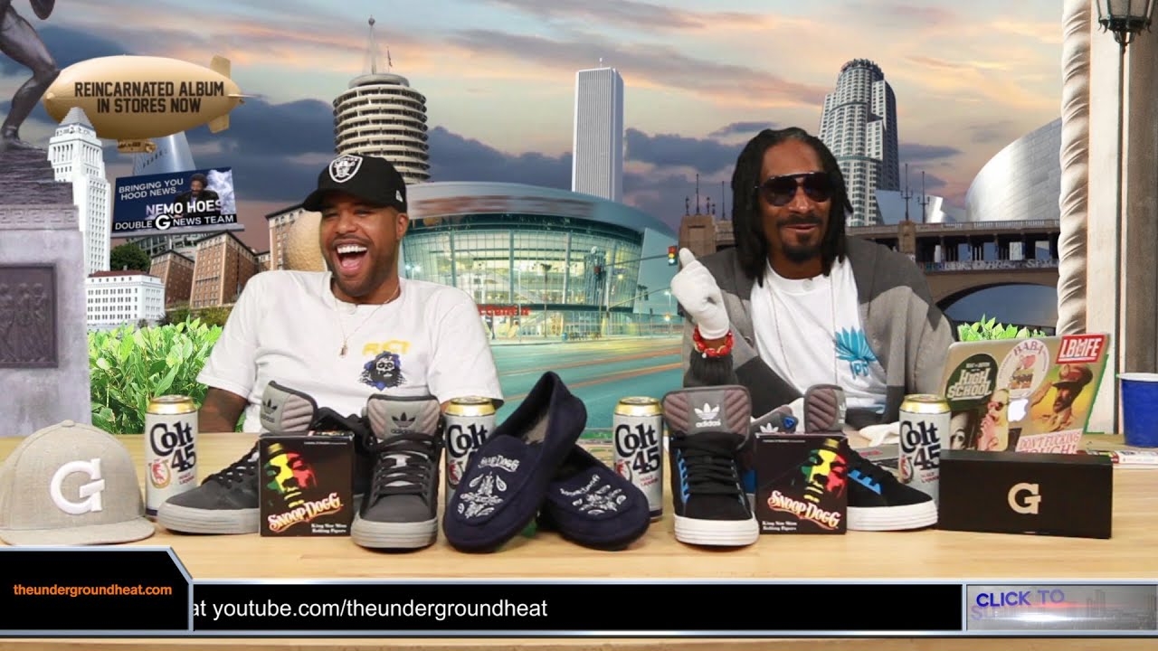 Dom Kennedy, OPM & Battle Royale on GGN