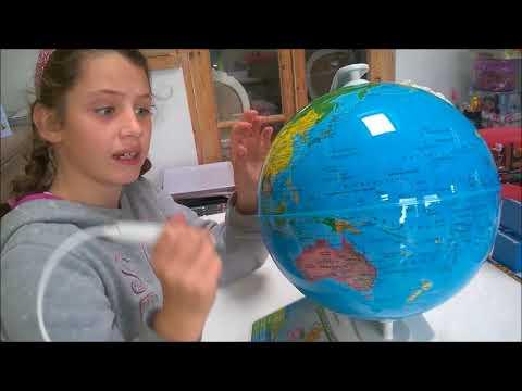Oregon Scientific Smart Globe Adventure
