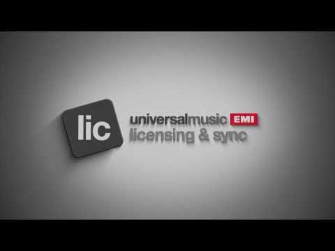 Universal Music Sync reel