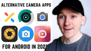 Best Alternative Camera Apps for Android - 2021 Review screenshot 4