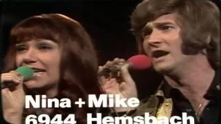 Nina & Mike - Was wird sein in 7 Jahren 1972