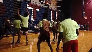 Miami-Dade County Basketball Showcase: Class of 2021.2022 Gm #1