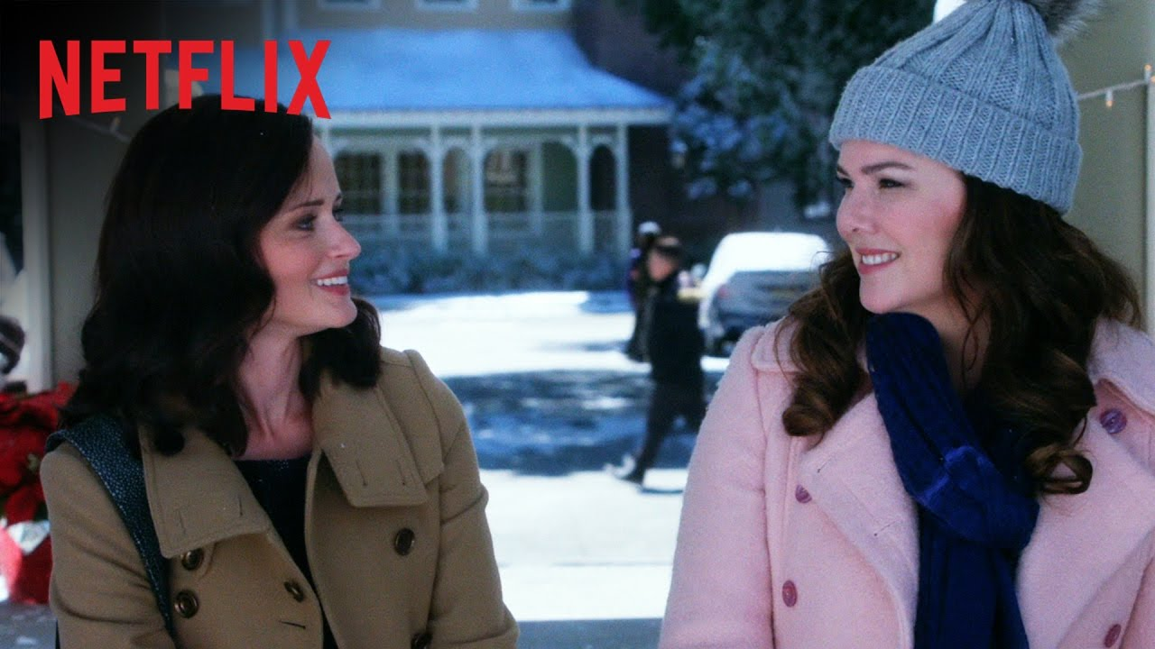 Download Gilmore Girls: A Year in the Life | Main Trailer [HD] | Netflix