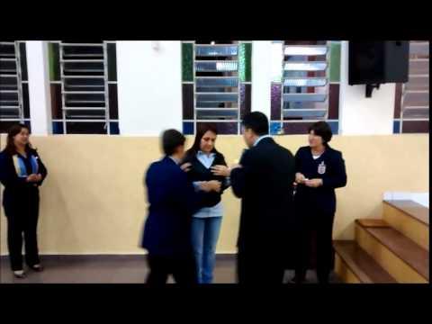 PASTOR MÁRCIO RODRIGUES - Cruzada De Milagres Em Capão Bonito