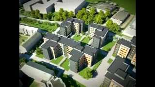 University College Dublin - akademiki | student houses | 2013