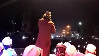 Ceramah Habib Bahar di Purwakarta yang Bikin Takut Para Pejabat.