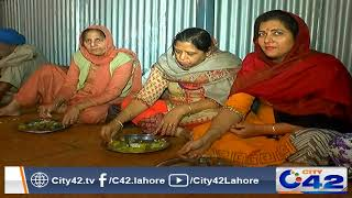 Sikh Yatri Special Food made in Gurdwara Lahore