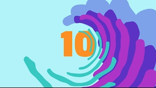 10 Second Countdown | After Effects