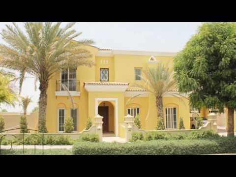 Street 5, Mirador 1, Arabian Ranches Dubai, UAE PHD1025312