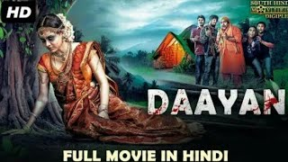 Daayan (2018) New Released Full Hindi Dubbed Movie | Chiranjeevi Sarja | South Action Movie 2018