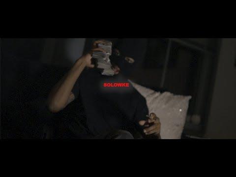 "Solowke ""All Da Smoke"" [Prod.ByMech](Official Music Video)"