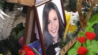 У Харкові поховали двох жертв аварії на Сумській: мати і доньку - Аллу та Анастасію Сокол
