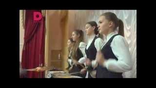 Доступная Среда - музыкальная школа для слепых в Армавире