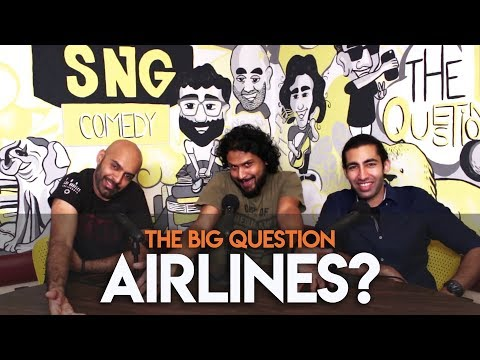 SnG: Airlines? The Big Question | S2 Ep22