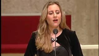 Hear Ye, Israel - Mendelssohn