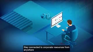 VMware Workspace ONE Intelligent Hub screenshot 5