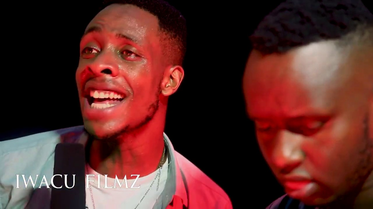 CI CI CI CI CIKAMO - ABA BASORE BARATUZAMUYE MUKIRERE - Nzungu & David