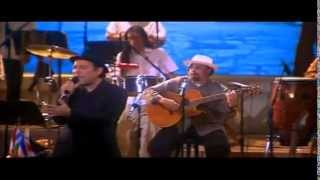 Amor y Control - Rubén Blades (Video Original) LIVE