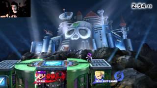 ZeRo Plays For Glory - Ep #14 - Mario!