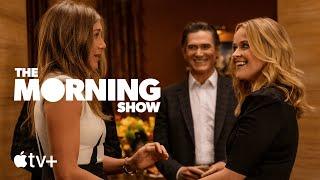 The Morning Show — Teaser de la segunda temporada   Apple TV+